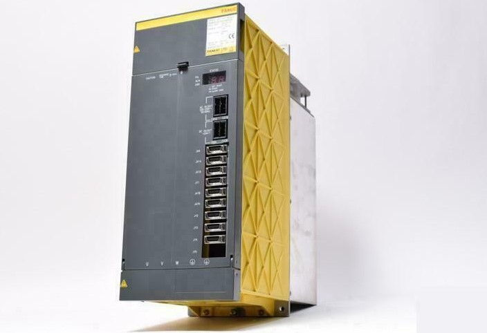 Fanuc Spindle Amplifier Module 95A 25.2 KW Model: A06B-6102-H122#H500